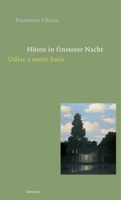 Hören in finsterer Nacht - Francesco Chiesa pdf epub