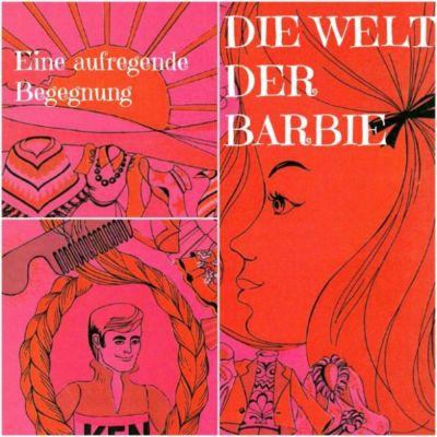 Hörspiel Raritäten von Sándor Ferenczy: Die Welt der Barbie - Eine aufregende Begegnung