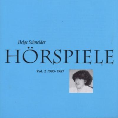 Hörspiele II, Helge Schneider