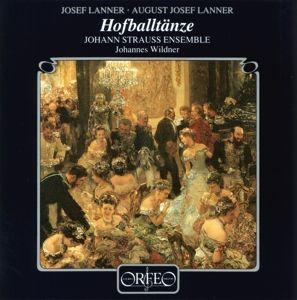 Hofballtänze-Walzer,Polkas/+, Wildner, Joh.Strauss Ensemble