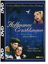 Hoffmanns Erzählungen, E. T. A. Hoffmann
