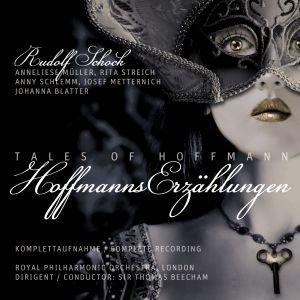 Hoffmanns Erzählungen-Tales Of, Jacques Offenbach