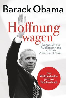 Hoffnung wagen - Barack Obama pdf epub