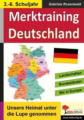 Hofmann, A: Merktraining Deutschland, Gabriela Rosenwald
