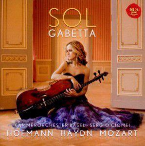 Hofmann Haydn Mozart: Cellokonzerte, Leopold Hofmann, Joseph Haydn, Wolfgang Amadeus Mozart