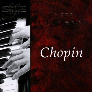 Hofmann Plays Chopin, Josef Hofmann
