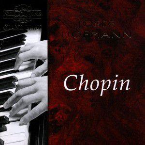 Hofmann Plays Chopin, Josef Hofmann