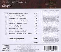 Hofmann Plays Chopin - Produktdetailbild 1