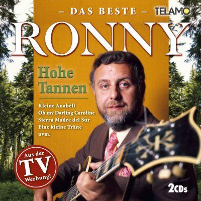 Hohe Tannen - Das Beste, Ronny
