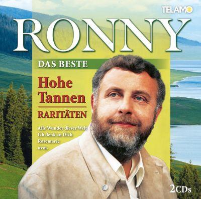 Hohe Tannen-Raritäten, Ronny