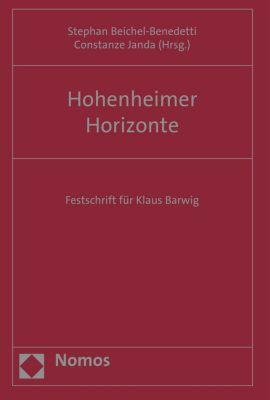 Hohenheimer Horizonte