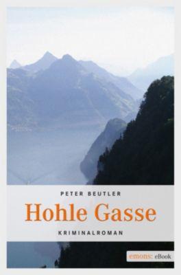 Hohle Gasse, Peter Beutler