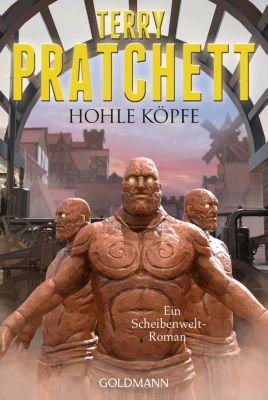 Hohle Köpfe, Terry Pratchett