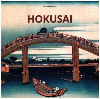 Hokusai, Olaf Mextorf