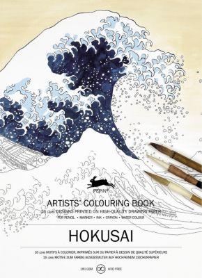 Hokusai, Pepin van Roojen
