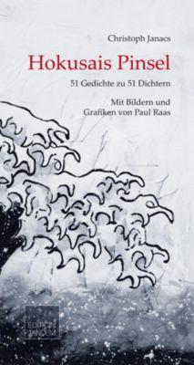 Hokusais Pinsel - Christoph Janacs pdf epub