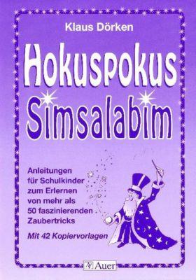 Hokuspokus Simsalabim, Klaus Dörken