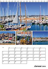 Hola Mallorca (Tischkalender 2019 DIN A5 hoch) - Produktdetailbild 1