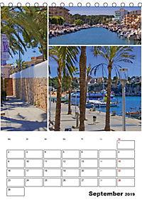 Hola Mallorca (Tischkalender 2019 DIN A5 hoch) - Produktdetailbild 9