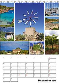 Hola Mallorca (Tischkalender 2019 DIN A5 hoch) - Produktdetailbild 12
