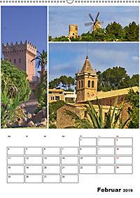 Hola Mallorca (Wandkalender 2019 DIN A2 hoch) - Produktdetailbild 2