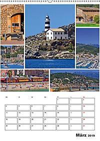 Hola Mallorca (Wandkalender 2019 DIN A2 hoch) - Produktdetailbild 3