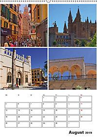 Hola Mallorca (Wandkalender 2019 DIN A2 hoch) - Produktdetailbild 8