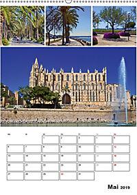 Hola Mallorca (Wandkalender 2019 DIN A2 hoch) - Produktdetailbild 5