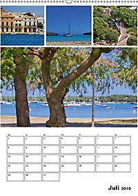 Hola Mallorca (Wandkalender 2019 DIN A2 hoch) - Produktdetailbild 7