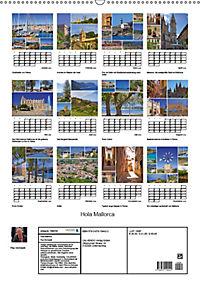Hola Mallorca (Wandkalender 2019 DIN A2 hoch) - Produktdetailbild 13