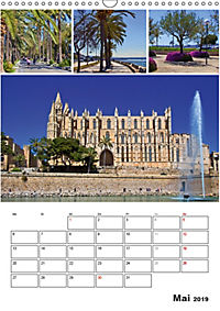 Hola Mallorca (Wandkalender 2019 DIN A3 hoch) - Produktdetailbild 5