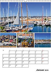 Hola Mallorca (Wandkalender 2019 DIN A3 hoch) - Produktdetailbild 1