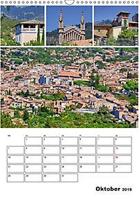 Hola Mallorca (Wandkalender 2019 DIN A3 hoch) - Produktdetailbild 10