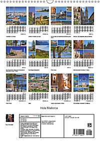 Hola Mallorca (Wandkalender 2019 DIN A3 hoch) - Produktdetailbild 13