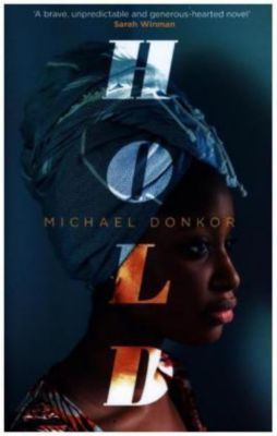 Hold, Michael Donkor