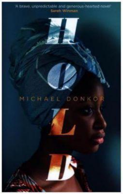 Hold, Michael Donkor