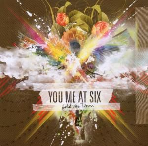 Hold Me Down, You Me At Six