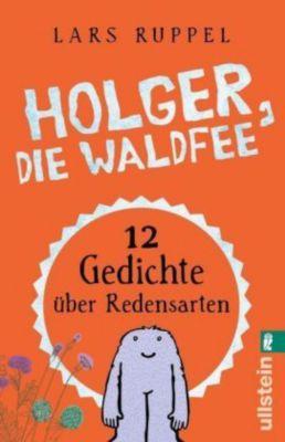 Holger, die Waldfee - Lars Ruppel |