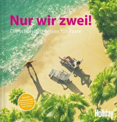 HOLIDAY Reisebuch: Nur wir zwei!, Jens van Rooij
