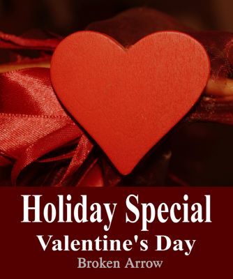 Holiday Special: Holiday Special: Valentine's Day, Broken Arrow