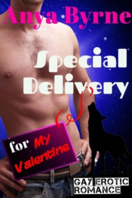 Holiday Specials: Special Delivery for My Valentine (Holiday Specials, #2), Anya Byrne