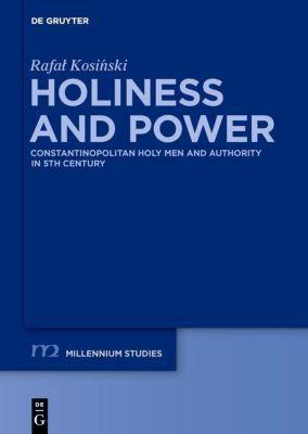 Holiness and Power, Rafal Kosinski