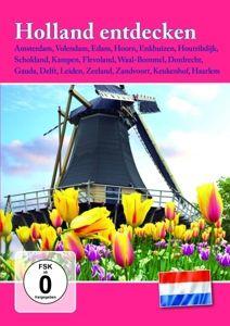 Holland Entdecken, Holland Entdecken
