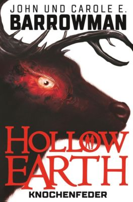 Hollow Earth - Knochenfeder