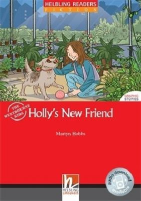 Holly's New Friend, Class Set, Martyn Hobbs