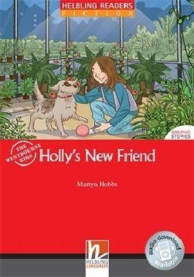 Holly's New Friend, Class Set, Martyn Hobbs