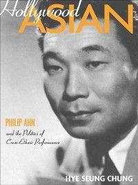 Hollywood Asian, Hye Seung Chung