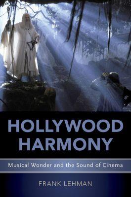 Hollywood Harmony, Frank Lehman