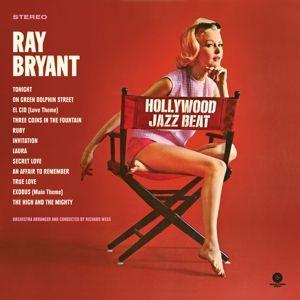 Hollywood Jazz Beat, Ray Bryant