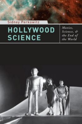 Hollywood Science, Sidney Perkowitz